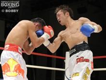 2011/10/24<br>vsポンサワン・ポープラムック
