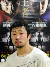 2012/5/26<br>WBC・WBA世界ミニマム級統一戦に向けて