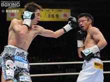 2012/6/20<br>vs井岡一翔