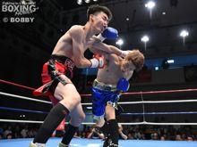 土居ユタカ vs 小林昇磨