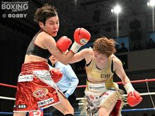 宮尾綾香 vs 多田悦子