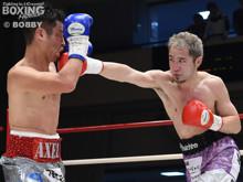 2019/4/11<br>吉野修一郎vsアクセル住吉