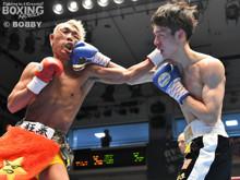 2019/6/11<br>亀田京之介vs牛島龍吾