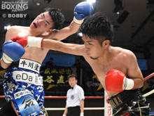 2019/8/2<br>杉山雄太vs小松楓芽