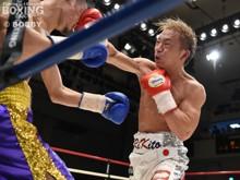2019/9/13<br>芝力人 vs 川畑嗣穂