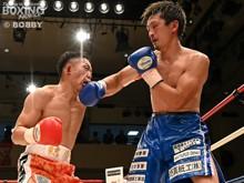 2019/12/12<br>三浦仁 vs 河村真吾