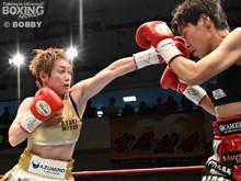 2020/1/28<br>宮尾綾香 vs 多田悦子