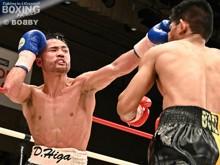 2020/2/13<br>ジェイソン・ブエナオブラ vs 比嘉大吾