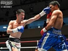 2020/2/14<br>フローイラン・サルダール vs 福永亮次