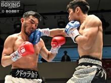 2020/2/27<br>クドゥラ金子 vs 長濱陸