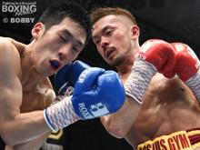 2019/5/1<br>カリエンテ子安vs柳堀隆吾