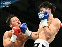 2020/2/1<br>遠藤健太vs赤岩俊