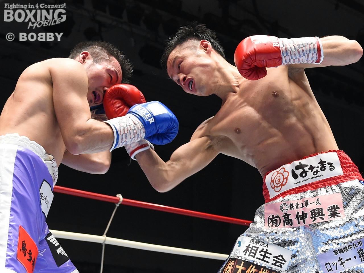 選手 名鑑 ボクシング