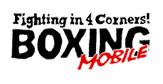 BOXING MOBILE