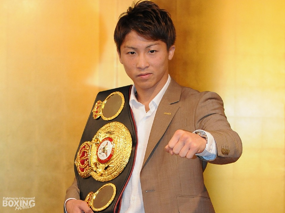 WBSSトーナメント表!井上尚弥対戦相手の戦績一 …