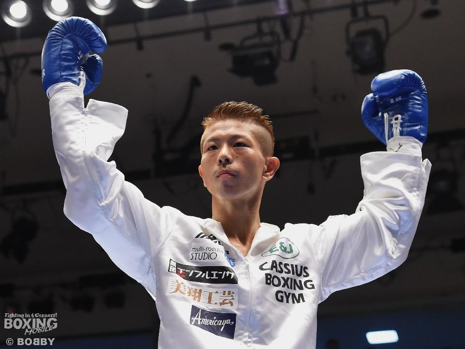 ボクシングで横浜を盛り上げる!
