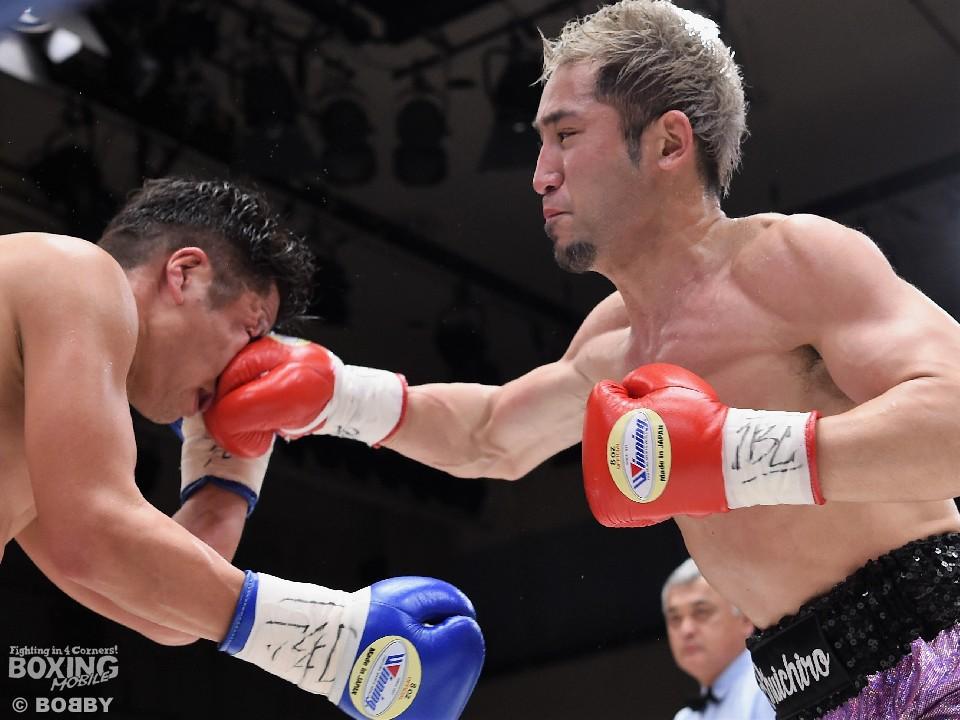 吉野修一郎が最強挑戦者を迎えてV4戦