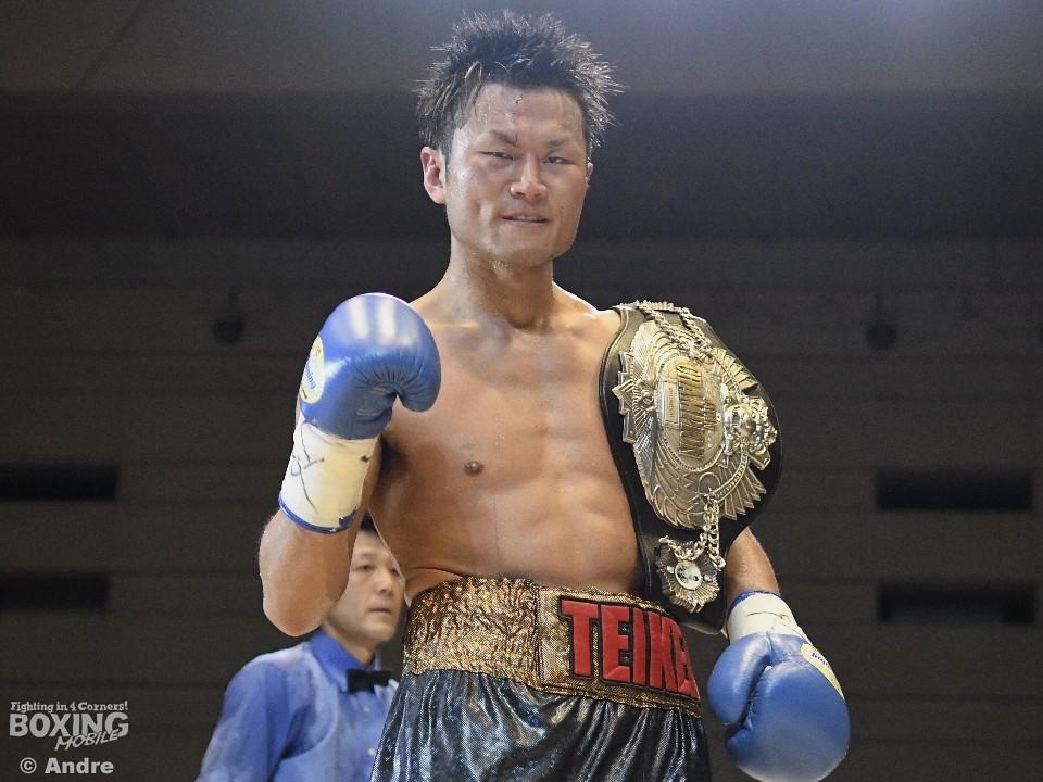 第40回チャンピオンカーニバル4賞決まる