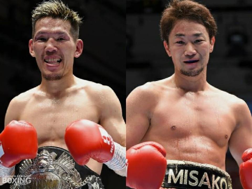 齊藤裕太vs鈴木悠介は7.27にセット