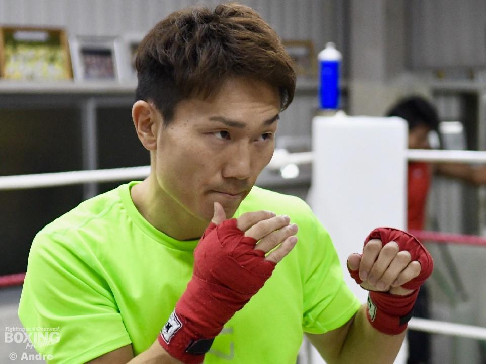 久田哲也「男同士の戦い、そこに勝つ」