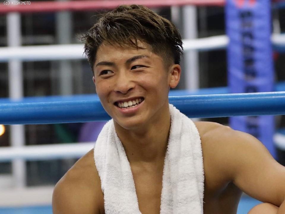 東京五輪代表候補が井上尚弥の強さを語った!