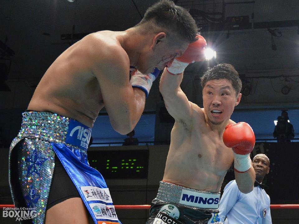 11月MVPは圧巻防衛の松永宏信