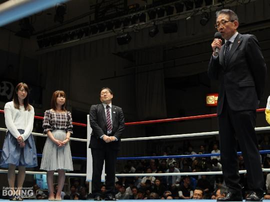 将棋連盟が袴田さんを支援