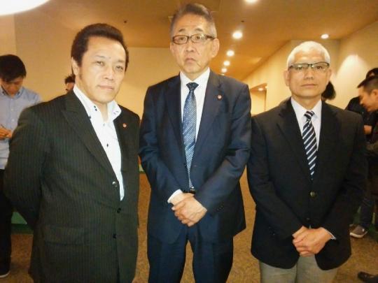 全階級で日本王座挑戦者決定戦を開催