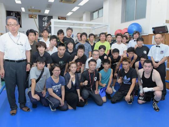 第3回1stBOX大会が開催